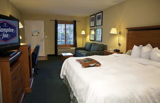 Zimmer Hampton Inn Clearwater-Central