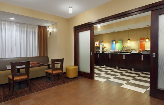Restaurant Hampton Inn Columbus-International Airport OH