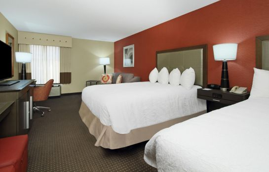 Suite Hampton Inn Columbus-International Airport OH