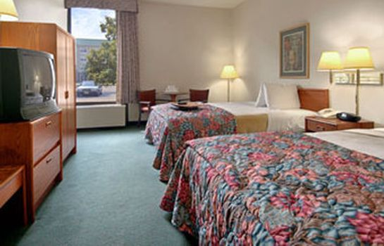 Zimmer BAYMONT INN AND SUITES COLUMBU