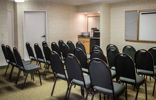 Congresruimte Quality Inn Chapel Hill