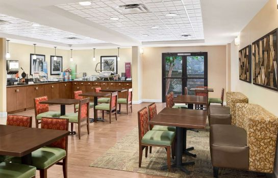 Restaurant Hampton Inn Columbus North