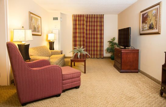 Suite Hampton Inn Columbus North