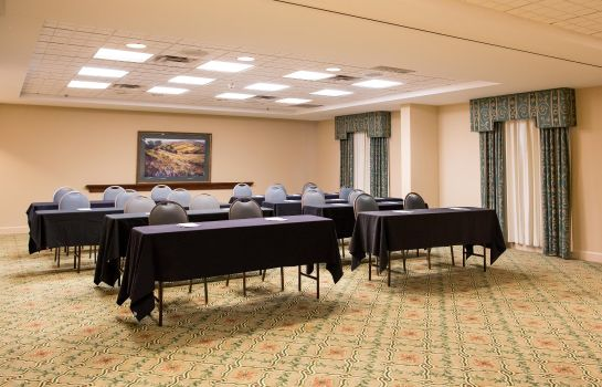 Conference room Hampton Inn Columbus North