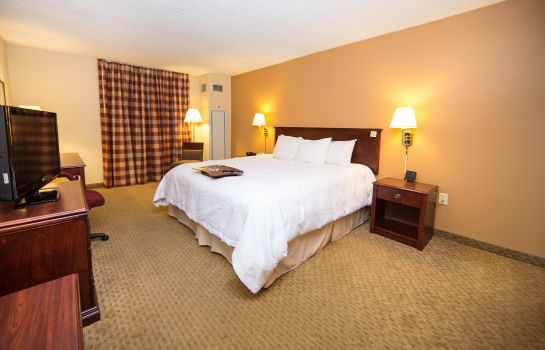 Room Hampton Inn Columbus North