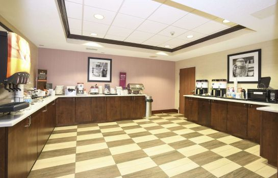 Restaurant Hampton Inn Cincinnati-Eastgate Hampton Inn Cincinnati-Eastgate