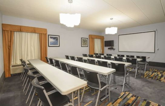 Conference room Hampton Inn Cincinnati-Eastgate Hampton Inn Cincinnati-Eastgate