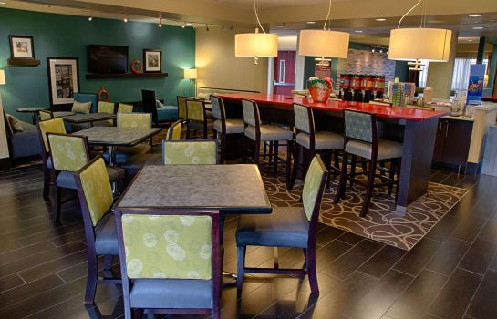 Restaurant Hampton Inn Dayton-Huber Heights