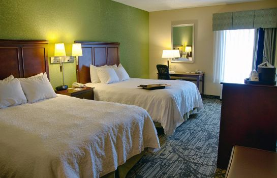 Room Hampton Inn Dayton-Huber Heights