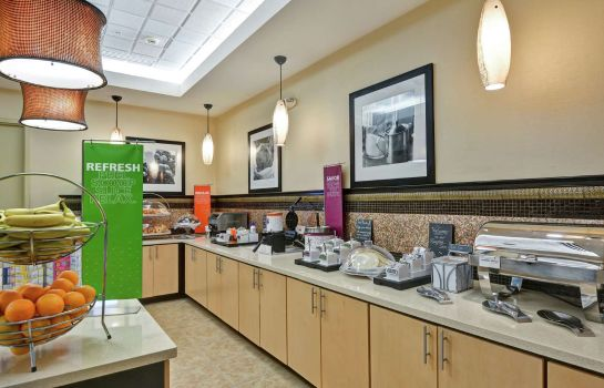 Restaurant Hampton Inn Deerfield Bch