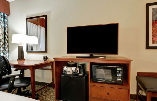 Zimmer Hampton Inn Deerfield Bch