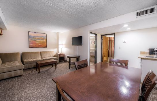 Room Comfort Inn & Suites Denver