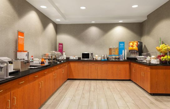 Restaurant Hampton Inn - Suites Denver-Cherry Creek