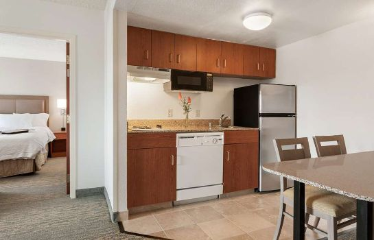 Suite Hampton Inn - Suites Denver-Cherry Creek