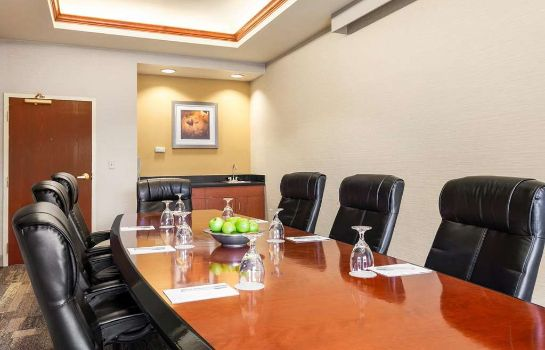 Conference room Hampton Inn - Suites Denver-Cherry Creek
