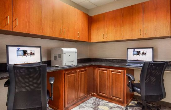 Information Hampton Inn - Suites Denver-Cherry Creek