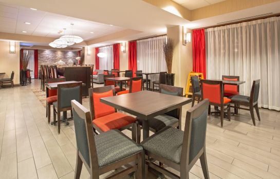 Restaurant Hampton Inn Denver-Intl Airport