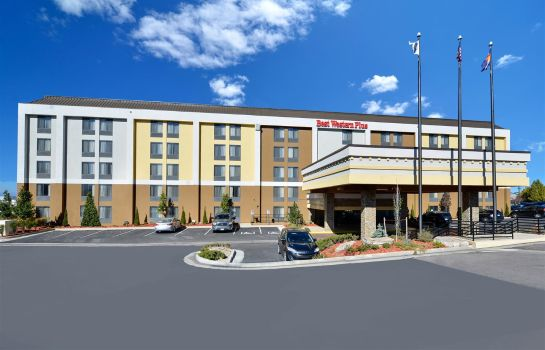 Exterior view BEST WESTERN PLUS DENVER TECH