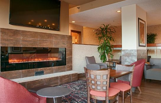 Restaurant BEST WESTERN PLUS DENVER TECH CENTER