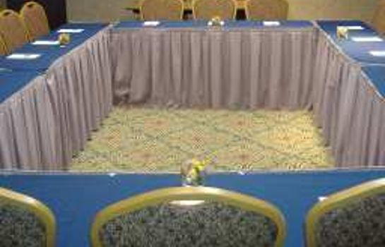 Conference room BEST WESTERN PLUS DENVER TECH