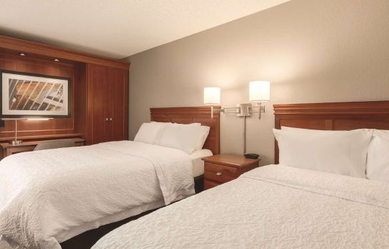 Room Hampton Inn Des Moines-Airport