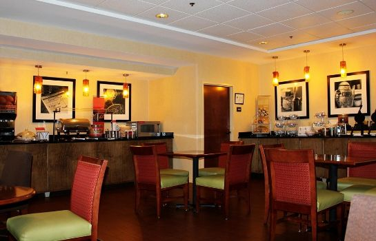 Restaurant Hampton Inn Elizabeth City NC
