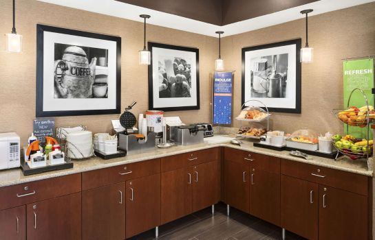 Restaurant Hampton Inn Findlay