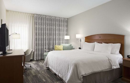 Room Hampton Inn Findlay