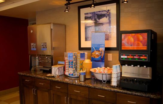 Restaurant Hampton Inn - Suites Flagstaff