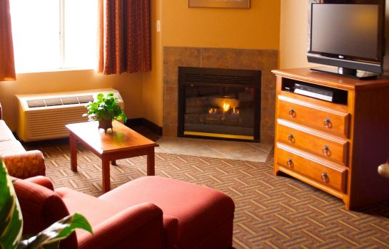 Suite Hampton Inn - Suites Flagstaff
