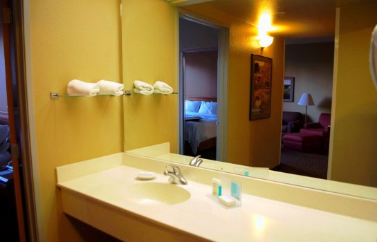 Chambre Hampton Inn - Suites Flagstaff