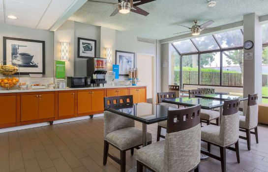 Restaurant Hampton Inn Ft Lauderdale-Cypress Creek