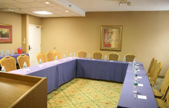 Salle de séminaires Hampton Inn Ft Lauderdale-Cypress Creek