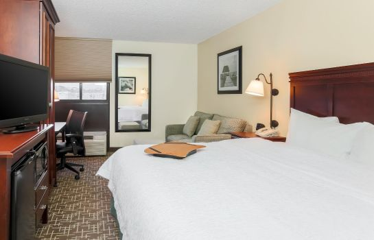 Chambre Hampton Inn Ft Lauderdale-Cypress Creek
