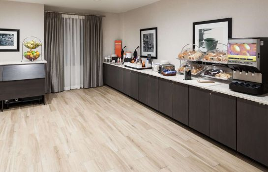 Restaurant Hampton Inn Ft Lauderdale-Downtown Las Olas Area FL