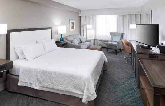 Suite Hampton Inn Ft Lauderdale-Downtown Las Olas Area FL