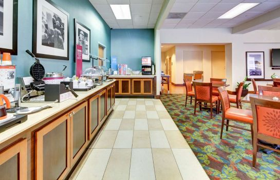 Restaurant Hampton Inn FtLauderdale-Pembroke Pines-Weston