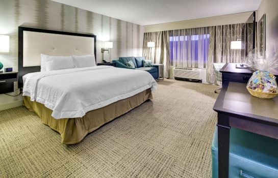Suite Hampton Inn FtLauderdale-Pembroke Pines-Weston