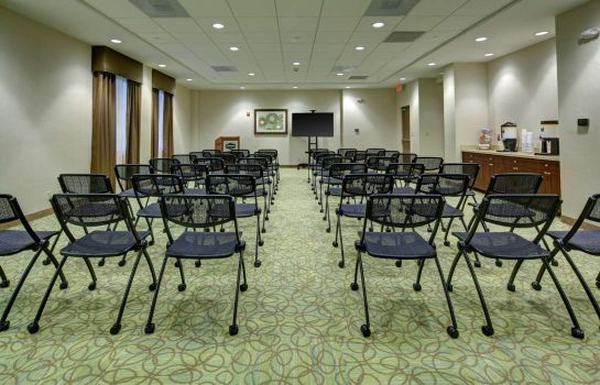 Conference room Hampton Inn FtLauderdale-Pembroke Pines-Weston