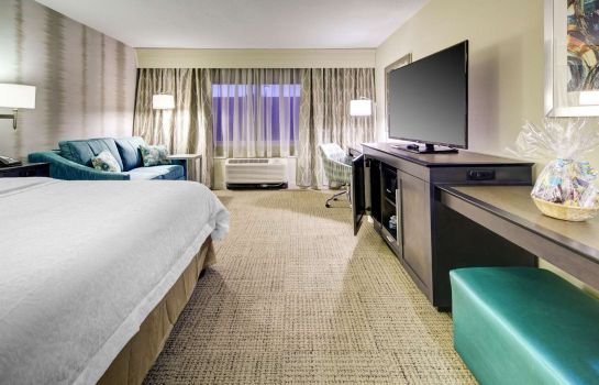 Room Hampton Inn FtLauderdale-Pembroke Pines-Weston