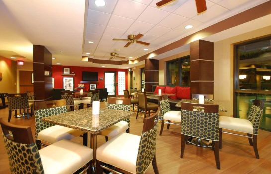 Restaurant Hampton Inn Fort Myers-Airport - I-75