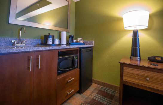 Hotel-Bar Hampton Inn - Suites Fort Myers Beach-Sanibel Gateway FL