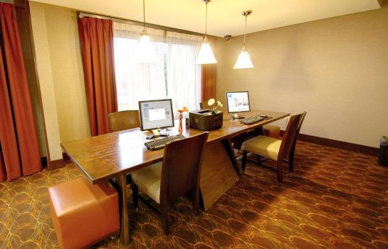 Tagungsraum Hampton Inn - Suites - Alliance  Ft  Worth