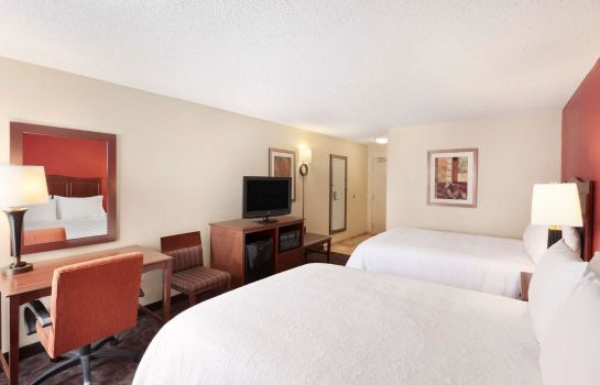 Zimmer Hampton Inn Fort Worth Southwest Cityview