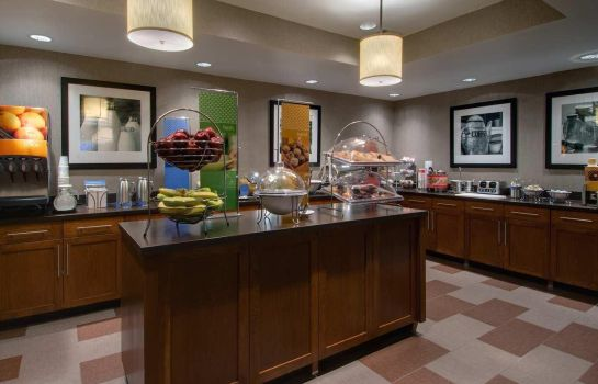 Restaurant Hampton Inn Fort Wayne-Southwest