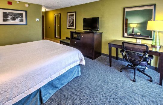 Chambre Hampton Inn Greensburg