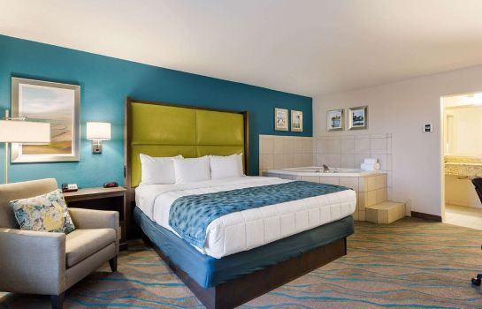 Suite Quality Inn Gulfport