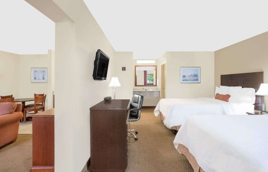 Suite BAYMONT I S GREENVILLE