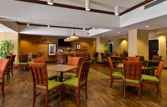 Restaurant Hampton Inn Greensboro-Airport