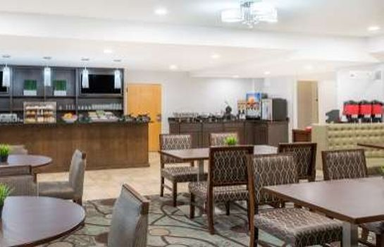 Restaurant Wyndham Garden Greenville Airport